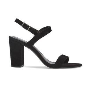 Nordstrom BP lula block heel slingback sandal